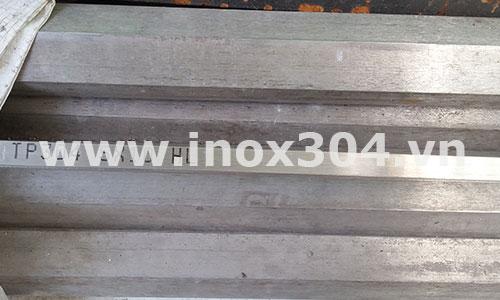 thanh la inox 316